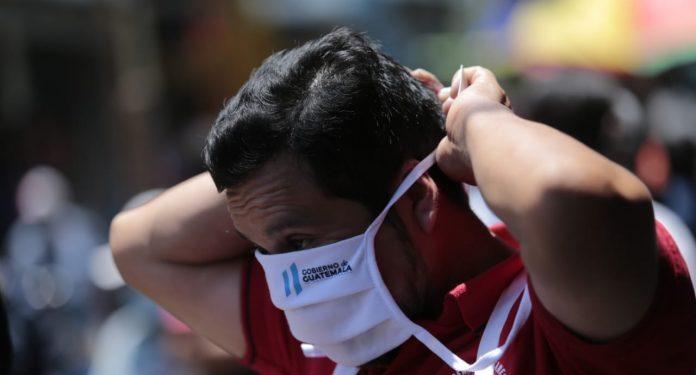 Guatemala: Establecen disposiciones para reducir contagios de coronavirus