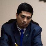El Consejo de la Carrera Judicial -CCJ- rechazó la solicitud de excedencia del abogado Mynor Moto y decidió separarlo.