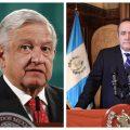 El presidente Alejandro Giammattei, visitará México a principios de la próxima semana para tratar el tema migratorio; así lo informó este martes su homólogo Andrés Manuel López Obrador.