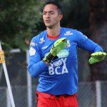 El portero guatemalteco Ricardo Jerez se recupera en su casa del COVID-19, tras superar complicaciones respiratorias; así lo anunció su club Alianza Petrolera en un comunicado.