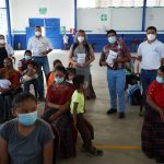 Fundación Azteca Guatemala entrega alimentos para prevenir la desnutrición