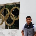 El marchista guatemalteco Érick Bernabé Barrondo oficialmente está clasificado a los Juegos Olímpicos de Tokio 2020. El atleta nacional participará en los 50 kilómetros de las justas.