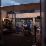 Guatemala reportó otros 15 muertos y 1 mil 049 casos positivos por COVID-19 en las últimas 24 horas, por lo que suma 7 mil 928 muertes a causa del virus y 243 mil 833 contagios desde marzo de 2020.
