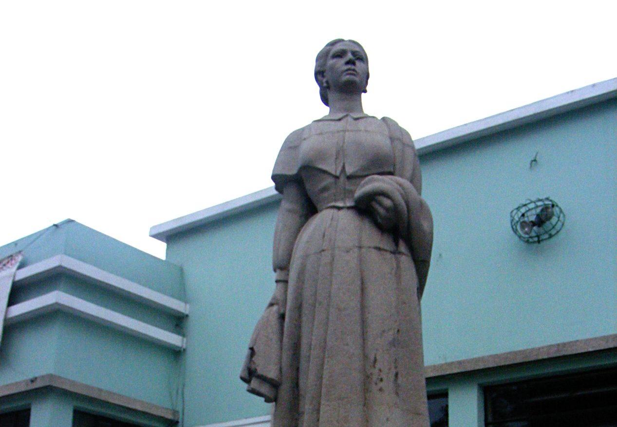 Bicentenario: Dolores Bedoya de Molina