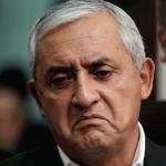 El Ministerio Público -MP- confirmó que presentará nuevos hechos contra el expresidente Otto Pérez Molina por el caso Red de Poder Corrupción y Lavado de Dinero.