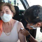El Ministerio de Salud Pública y Asistencia Social -MSPAS- iniciará el próximo lunes 17 de mayo la administración la vacunación masiva contra el COVID-19; esto en los 20 puestos del departamento de Guatemala.
