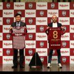 El futbolista español Andrés Iniesta anunció su renovación por dos años con el Vissel Kobe de la liga japonesa; y con el que aspira a jugar hasta su retirada como profesional, según dijo.