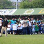 Santa Lucía logró una histórica clasificación a la final del Clausura 2021 luego de derrotar 1-2 (3-1 en el global) al campeón Guastatoya en semifinal. Los lucianos se enfrentará con Comunicaciones por el título del torneo.