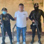 Las fuerzas de seguridad detuvieron a dos personas requeridas para extradición a Estados Unidos por cargos de narcotráfico.
