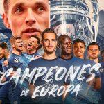 El Chelsea niega la gloria a Guardiola