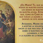 """El papa Francisco pidió a la Virgen el final de la pandemia de coronavirus y de los """"nudos"""" del """"egoísmo y de la indiferencia""""; lo hizo en la ceremonia con la que ha concluido la maratón de rezo de Rosario a la que dedicó mayo."""