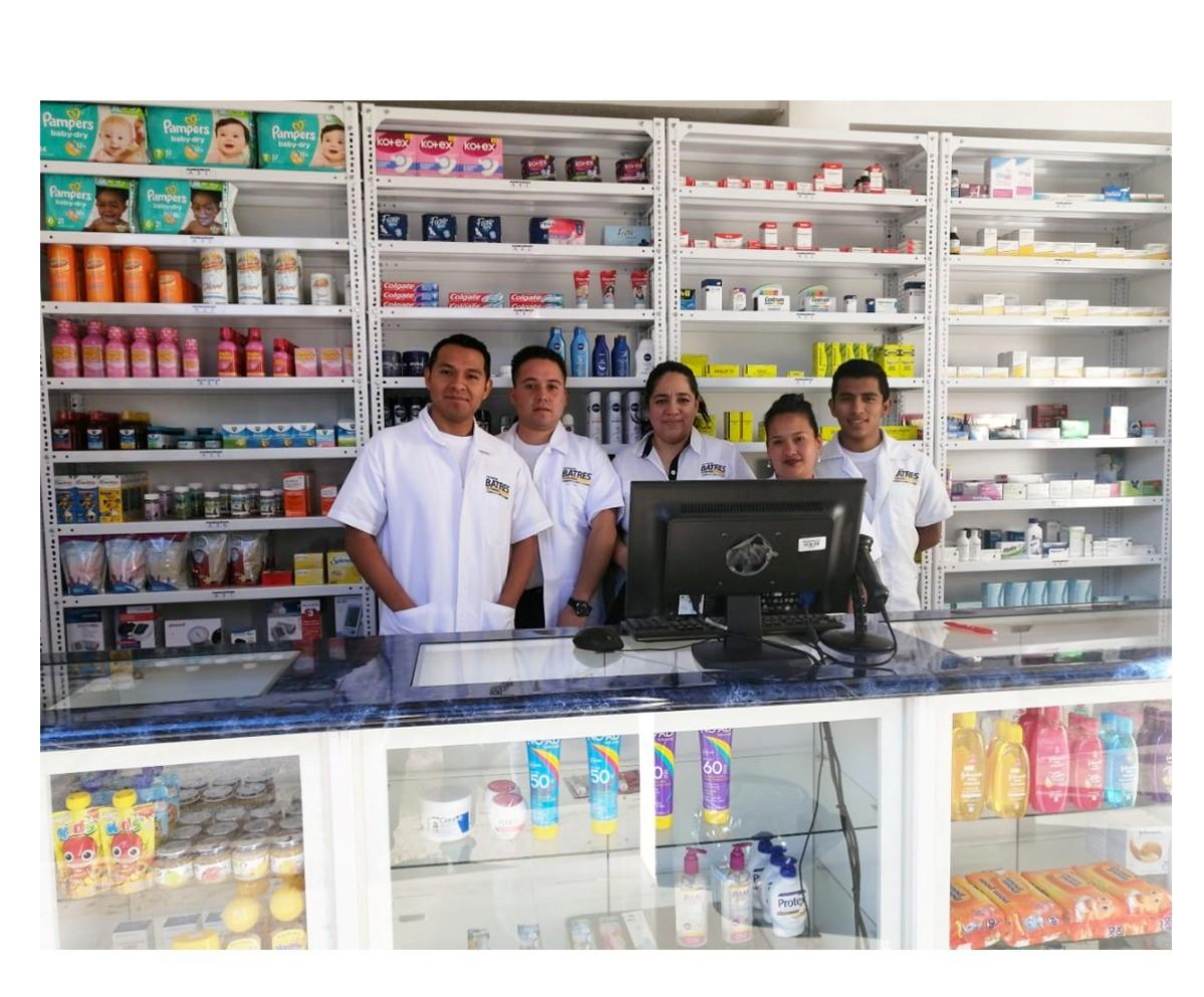 Gracias a la transformación digital de sus operaciones, Farmacias Batres expande sus operaciones en tiempo récord