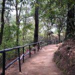 Destino: El Cerro Alux