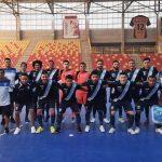 La selección de fútbol sala de Guatemala acelera en su preparación como local para el premundial de la Concacaf la próxima semana, con Costa Rica y Panamá como rivales a vencer en la fase final; esto de cara a los cuatro boletos para clasificar a la Copa Mundial de Futsal de la FIFA Lituania 2021.