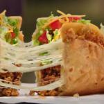 Tanto queso es inolvidable con la QUESALUPA de Taco Bell