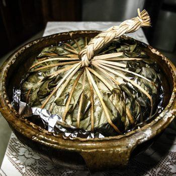 Sub'anik, legado culinario Kaqchiquel