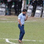 El técnico argentino Sebastián Bini dejó de ser el técnico de Municipal, según anunció el club rojo en un comunicado en sus redes sociales.