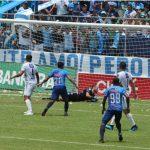 Santa Lucía FC goleó 3-0 a Comunicaciones en el juego de ida de la gran final del Clausura 2021 y acaricia su primer título de Liga Nacional.