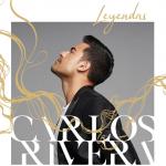 Carlos Rivera honra la leyenda de varios artistas iberoamericanos