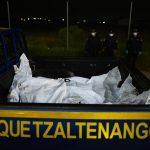 Las autoridades identificaron este jueves a los siete reos asesinados ayer en una masacre en la granja penal de Cantel, Quetzaltenango. Los privados de libertad fueron ejecutados y mutilados por otros presos.