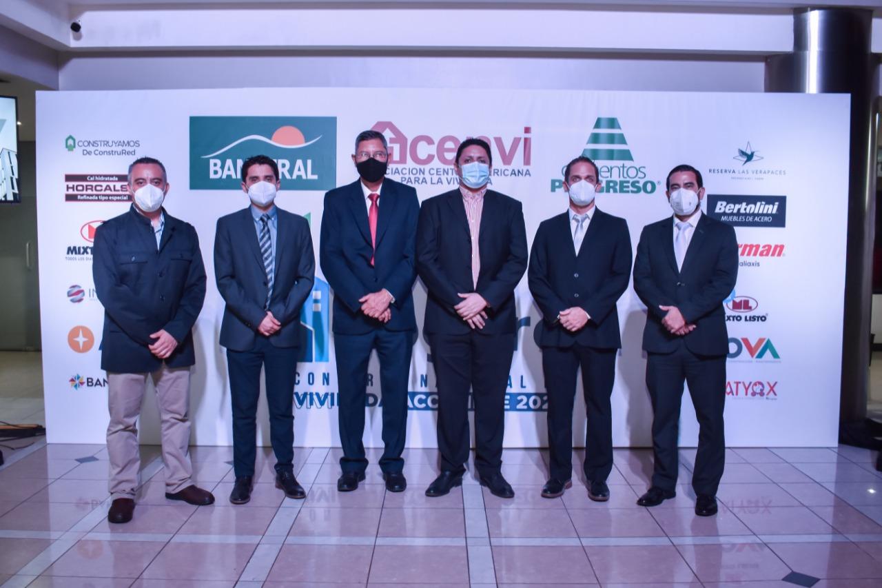 ACENVI lanza el primer concurso nacional sobre vivienda accesible