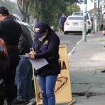 Las autoridades reportaron más de 20 capturas en 92 allanamientos contra estructuras criminales de las maras Salvatrucha y 18.