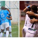 Comunicaciones y Sanarate tomaron ventaja en las series de ida de los cuartos de final del Clausura 2021, luego de vencer en los primeros 90 minutos; ambos equipos se acercan a la semifinal del torneo.