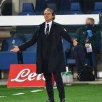 Roberto Mancini seguirá como seleccionador italiano de fútbol hasta 2026, según el contrato firmado este lunes con la Federación Italiana de Fútbol -FIGC-. El entrenador llegó al cargo en mayo de 2018 el técnico nacido en Iesi.