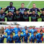 El Deportivo Iztapa y Santa Lucía FC completaron las semifinales del Clausura 2021. Los peces vela se medirán contra Comunicaciones por un boleto a la final; mientras que los lucianos jugarán ante el campeón Deportivo Guastatoya.