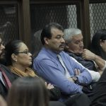 El Tribunal de Mayor Riesgo B decidió programar para el 17 de enero del 2022 el inicio al juicio por el caso La Línea.
