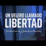 """Carlos Rivera y José Luis Perales viajan en """"Un velero llamado libertad"""""""