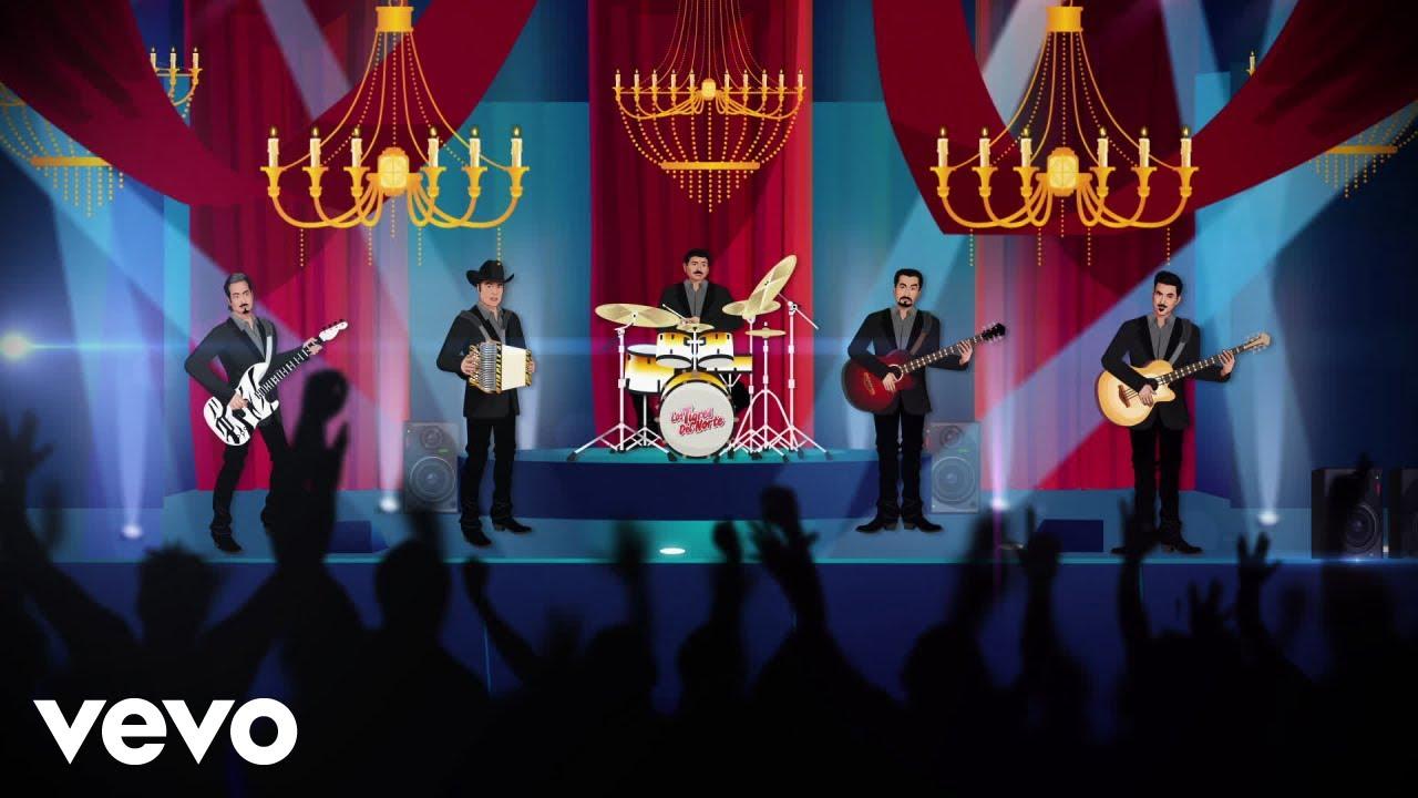 """Los Tigres del Norte presentan """"Lo que no escuchaste... MTV Unplugged"""""""