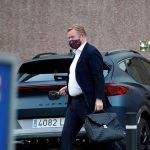 La junta directiva de Joan Laporta anunció que Ronald Koeman seguirá como entrenador del Barcelona. El anuncio lo hizo tras la reunión ordinaria celebrada en las instalaciones del Camp Nou.