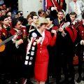 Lady Di, un repaso de su vida en su 60 aniversario