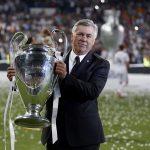 """El entrenador italiano Carlo Ancelotti regresa al Real Madrid al ser el elegido para tomar el cargo de Zinedine Zidane como técnico; """"Carleto"""" estratega vuelve tras la segunda dimisión del francés."""