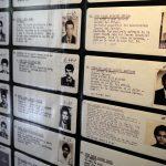 """La Fiscalía de Derechos Humanos inició la imputación a tres de los 12 militares y policías retirados implicados en el caso """"Diario Militar""""; esto sobre la captura clandestina, tortura y desaparición forzada de al menos 183 opositores políticos entre 1983 y 1985."""