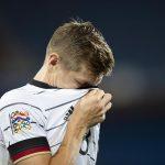 """Los centrocampistas alemanes Toni Kroos e Ilkay Gündogan se plantean dejar su selección cuando termine la Eurocopa, según informaciones de la revista """"Sport Bild""""."""