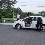 """El Ministerio Público -MP- coordinó con la Policía Nacional Civil -PNC-, la aprehensión de otro guatemalteco extraditable hacia los Estados Unidos; se trata de Gilberto Gómez Jiménez, también conocido como """"Gino"""". La detención se llevó a cabo en el departamento de Escuintla."""