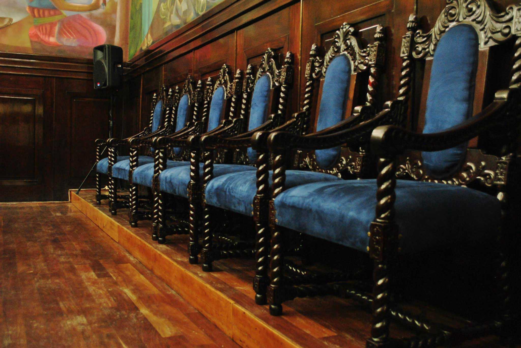Bicentenario: El Palacio Legislativo