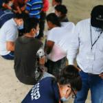 La Secretaría de Obras Sociales de la Esposa del Presidente -SOSEP-, habilitó albergues para el resguardo de vecinos de Sololá. Los recintos se ubican en dos comunidades de Santa Catarina Ixtahuacán para protección de varias familias.