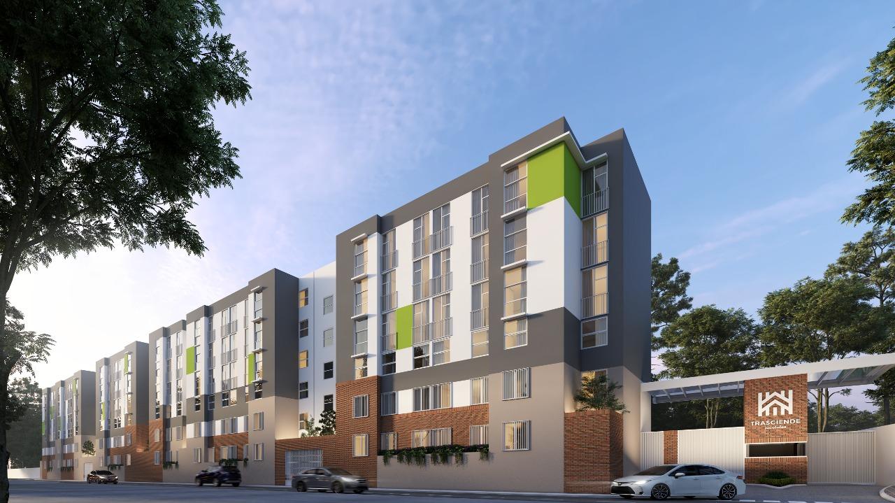 """Llega """"Trasciende Jocotales"""", una nueva opción de vivienda accesible"""
