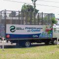 Cerveza Gallo, Agua Pura Salvavidas y Super Cola emprenden iniciativa de reciclaje