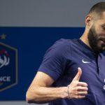 """Karim Benzema esperó más de cinco años para regresar a una convocatoria de la selección francesa que le diera la oportunidad de ganar un título con los """"blues"""". Sin embargo, no ha tenido suerte, hasta el momento."""