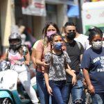 México reportó 53 nuevas muertes por COVID-19, lo que suma un total de 230 mil 148 decesos. Además de mil 707 contagios que elevan a 2 millones 454 mil 176 los casos confirmados, informó la Secretaría de Salud.