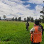 Mediante el proyecto denominado Bosque Modelo, la Quinta Brigada de Infantería Mariscal Gregorio Solares del Ejército, busca contribuir al mejoramiento del medio ambiente, en Huehuetenango. Para ello coordina con instituciones del Estado y no gubernamentales, pues se prevé ejecutar varias fases.