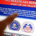 Estados Unidos bloqueó 36 webs iraníes a las que acusa de difundir desinformación o de colaborar con la organización paramilitar Kataeb Hezbolá. Esta última designada como grupo terrorista por Washington.
