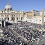 Pietro Parolin, secretario de Estado del Vaticano, afirmó que la Santa Sede no ha pedido detener el proyecto de ley contra la homofobia en Italia. Mientras esta se debate actualmente en el Senado de dicho país y solo ha mostrado sus preocupaciones dentro de los canales diplomáticos habituales.
