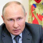 """El presidente ruso, Vladímir Putin, invitó hoy a todos los extranjeros que lo deseen a vacunarse en Rusia; con el argumento de que Sputnik V es la vacuna anticovid más """"segura"""" del mundo."""