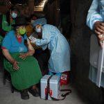 El Gobierno de Perú anunció que ya ha aplicado más de 4 millones de dosis de vacunas contra el COVID-19; todo como parte de la campaña que busca inmunizar a 24 millones de ciudadanos mayores de 18 años.