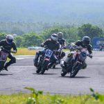 Velocidad y adrenalina en la primera etapa de la Copa Honda 2021